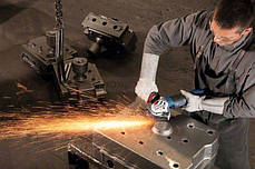Угловая шлифмашина Bosch GWX 17-125 S, фото 3