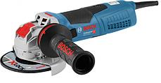 Угловая шлифмашина Bosch GWX 17-125 S, фото 2