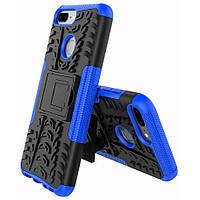 Чехол Armor Case для Honor 9 Lite Blue, фото 1