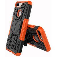 Чехол Armor Case для Honor 9 Lite Orange, фото 1
