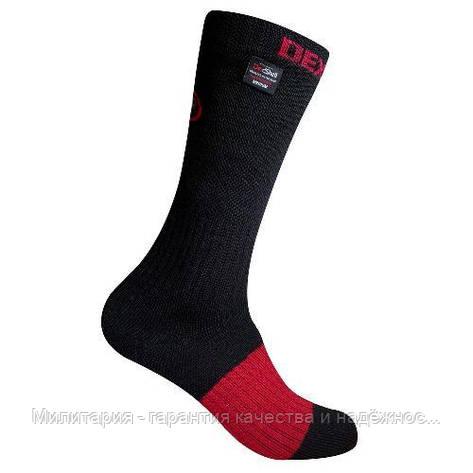 DexshellFlame Retardant Socks XL шкарпетки водонепроникні  вогнетривкі, фото 2