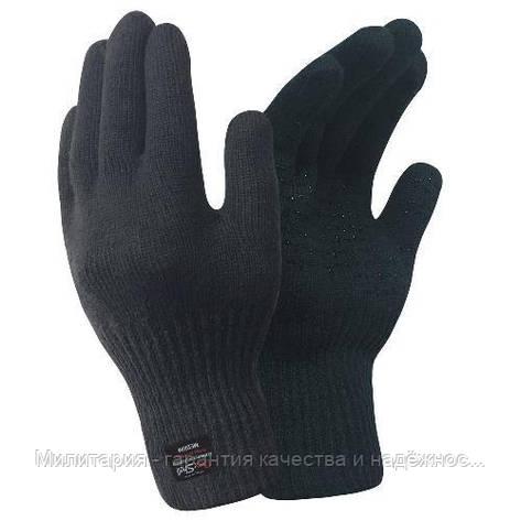 Dexshell Flame Retardant Gloves M водонепроникні рукавички вогнетривкі, фото 2