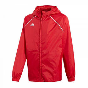 Ветровка детская Adidas Core 18 Rain Jacket Junior 743 (CV3743)