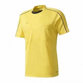Футболка судейская Adidas Referee 16 Jersey 802 (AH9802)