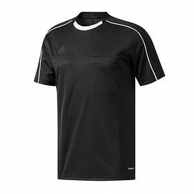 Футболка судейская Adidas Referee 16 Jersey 917 (AJ5917)