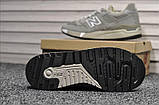 Чоловічі кросівки New Balance 998 Bringback, фото 2