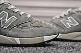 Чоловічі кросівки New Balance 998 Bringback, фото 5