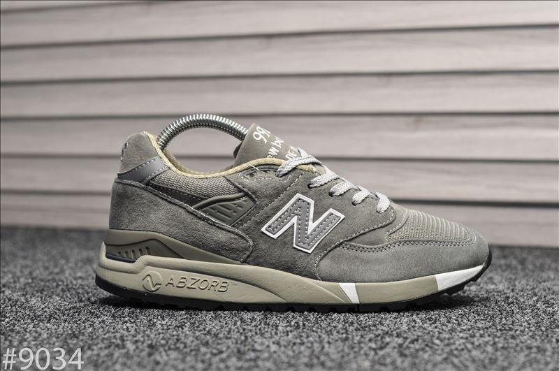 Мужские кроссовки New Balance 998 Bringback