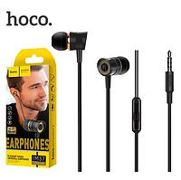 Наушники с микрофоном Hoco M37, фото 1