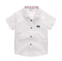 Детская рубашка 90, 100, 110, 120, 130