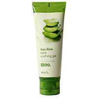 Увлажняющий гель для лица с алоэ Skin79 Jeju Aloe Aqua Soothing Gel 100 мл