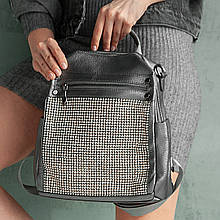 Жіночий рюкзак та сумка INSHOES