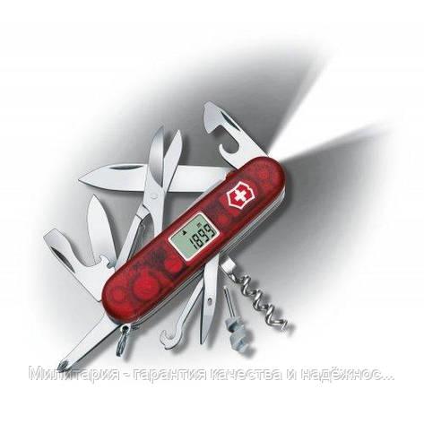 Ніж Victorinox Traveller Lite 1.7905.AVT, фото 2