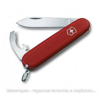 Ніж Victorinox Pocket Knife 2.2303, фото 2
