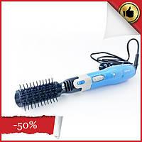Фен-стайлер для волос 10 в 1 Gemei GM-4833