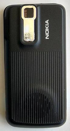 Корпус для Nokia 7100 Supernova Black, фото 2