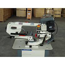 Ленточная пила по металлу 1,1 кВт FDB Maschinen SG200G | Ленточнопильный станок 380В, фото 3