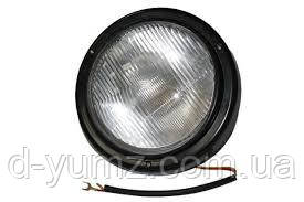 Фара-прожектор с ламп. в метал. корпусе (пр-во Украина) ФГ-305И-02