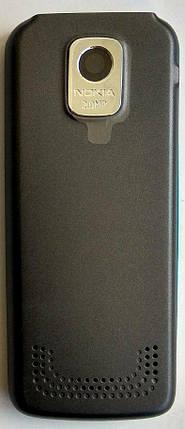 Корпус для Nokia 7210 Supernova Black, фото 2