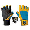 Перчатки Superior 14 Man Yellow-Black strap