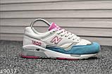 Жіночі кросівки New Balance 1500 WTP, фото 4