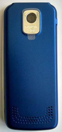 Корпус для Nokia 7210 Supernova Blue, фото 2