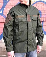 Китель тактический (куртка) олива