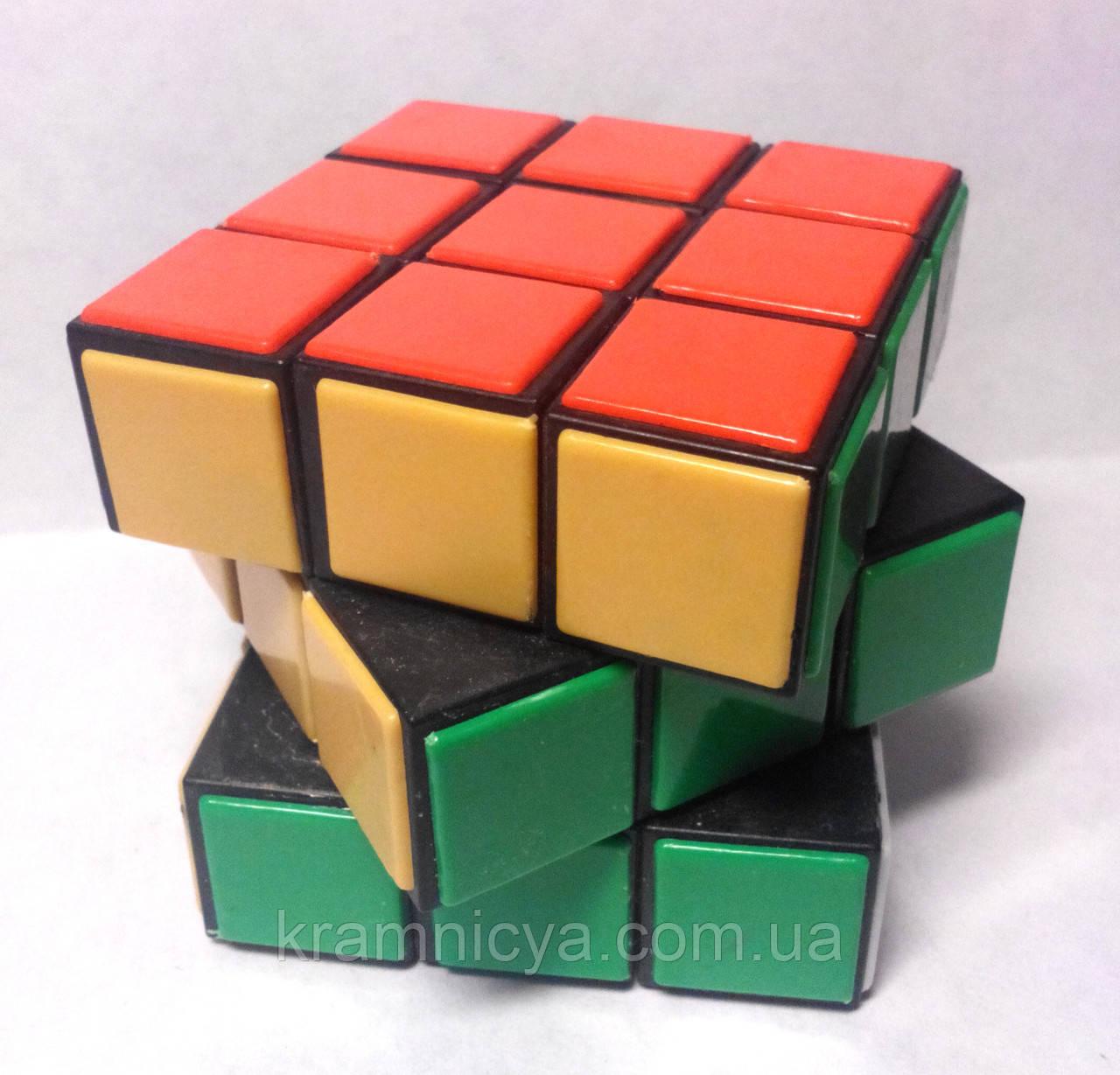 Головоломка Кубик Рубика 5,5 х 5,5 х 5,5 см., фото 1