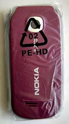 Корпус для Nokia 7230 Pink, фото 2