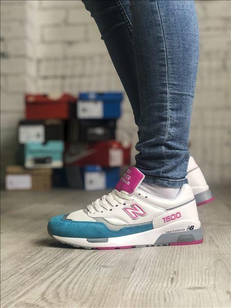 Жіночі кросівки New Balance 1500 WTP