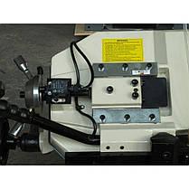 Ленточная пила по металлу 1,1 кВт FDB FDB Maschinen SG220HD | Ленточнопильный станок 380В, фото 2