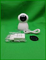 Камера видеонаблюдения Q12 WIFI CAMERA PTZ  2MP APP;V380, фото 1