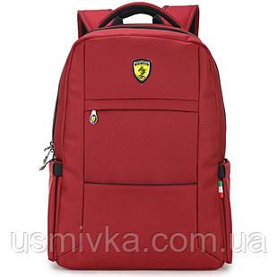 Рюкзак Ju Xi Long школьный 31 л красный 5915118