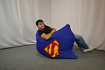 Кресло-лежак Superman, фото 3