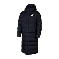 Куртка-пальто Nike NSW Down Fill Windrunner 010 (AA8853-010)