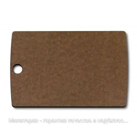 Обробна дошка Victorinox Allrounder S коричнева (7.4110), фото 2