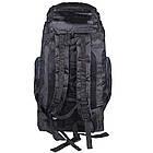 Рюкзак IT Luggage туристический 70 л синий 50303, фото 4