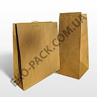 Пакеты крафт