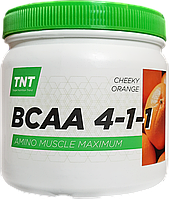 BCAA 4:1:1 ( 0,5 кг , Польша )