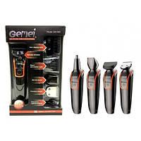Набор для стрижки бороды и волос Gemei GM-583