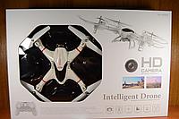 Квадрокоптер с камерой Intelligent Drone BF190