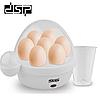 Яйцеварка, прибор для приготовления яиц DSP KA-5001