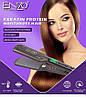 Керамический утюжок для волос Enzo EN-5444 с LED дисплеем и терморегулятором