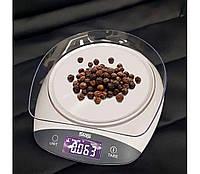 Электронные кухонные весы DSP KD7003, фото 1