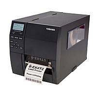 Принтер етикеток Toshiba B-EX4T2-GS12-QM-R