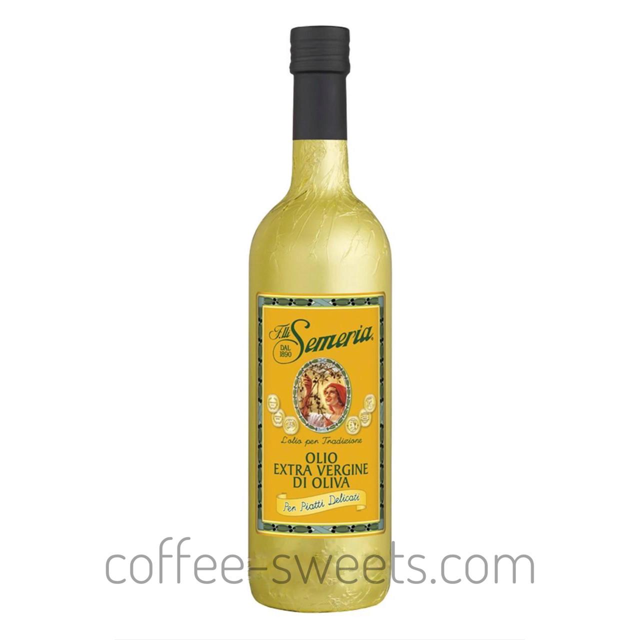 Оливковое масло Extra Vergine Di Oliva Semeria 750 ml