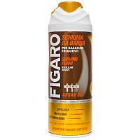 Пена для бритья 400 мл Figaro Аргановое масло