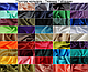 Габардин Блакитний TG-0007, фото 2