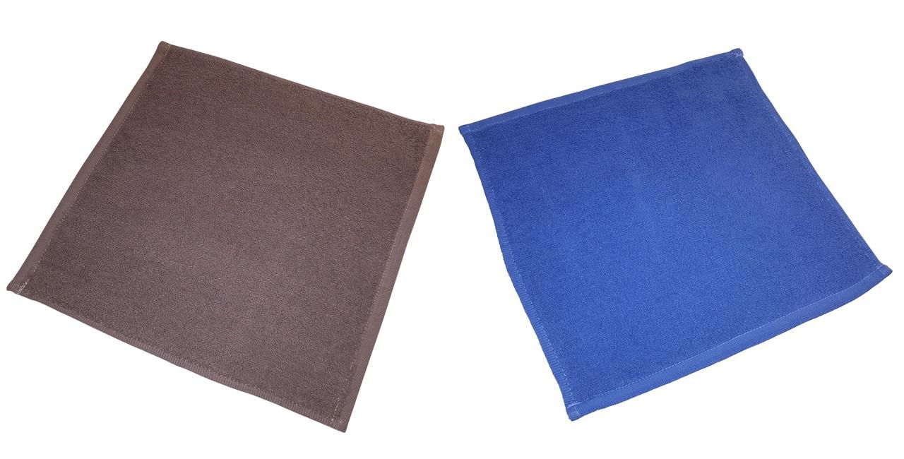 Набор полотенец для бариста (салфетки для кофемашины и холдера 2  шт.)