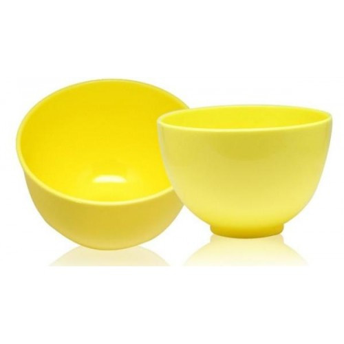 Миска пластиковая Lindsay rubber bowl